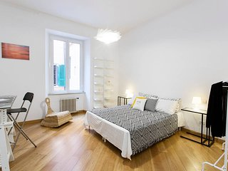 Roma Holiday Apartment 10706