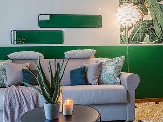 Milano Holiday Apartment 10836