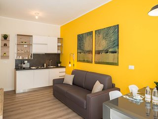 Milano Holiday Apartment 10856