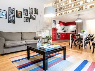Milano Holiday Apartment 10871
