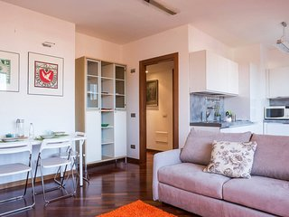 Milano Holiday Apartment 10829