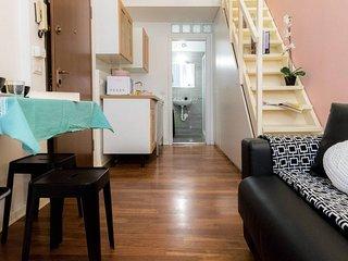 Milano Holiday Apartment 10709