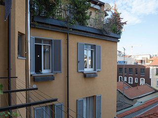 Milano Holiday Apartment 10643