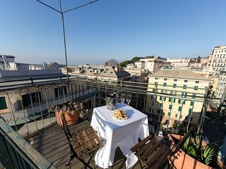 Genova Holiday Apartment 10612