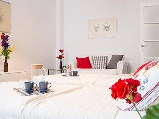 Milano Holiday Apartment 10865
