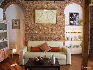 Milano Holiday Apartment 10862