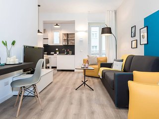 Milano Holiday Apartment 10633