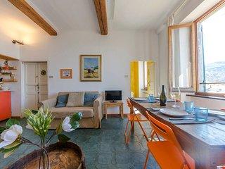 Camogli Holiday Apartment 10676