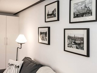 Milano Holiday Apartment 10627