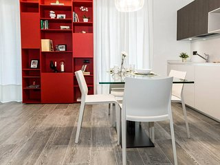 Milano Holiday Apartment 10687