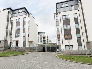 FLAT 12, modern apartment, Edinburgh