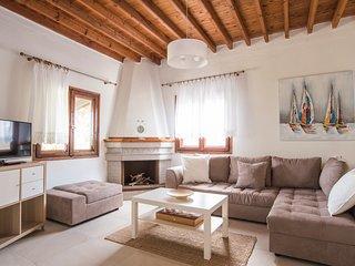 Bouganvillia Villa - Trani Amouda