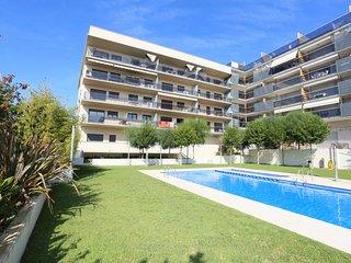Apartamento  para 6 personas en Cambrils(250612)