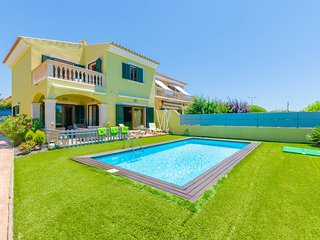 VILLA LAS - Villa for 8 people in Tolleric