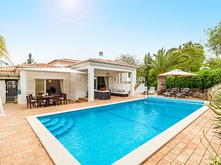 Private 3 Bedroom Villa, Gramacho Golf Resort, Carvoeiro