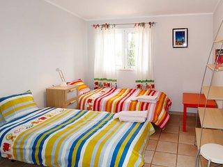 4 bedroom Apartment in Colmeal, Faro, Portugal : ref 5638722