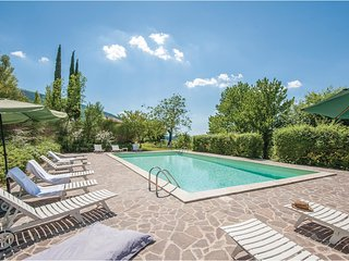 1 bedroom Apartment in Pian della Pieve, Umbria, Italy : ref 5543702