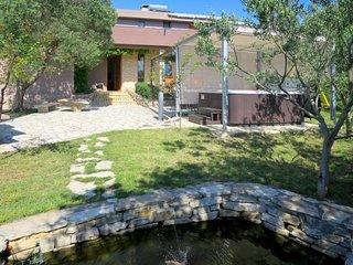 4 bedroom Villa in Rovanjska, Zadarska Zupanija, Croatia : ref 5638826