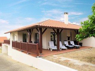 4 bedroom Villa in Contis-les-Bains, Nouvelle-Aquitaine, France : ref 5638924