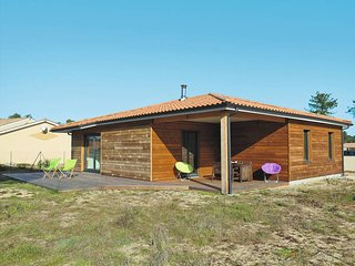 3 bedroom Villa in Vendays-Montalivet, Nouvelle-Aquitaine, France - 5434997