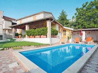 3 bedroom Apartment in Gradina, Istria, Croatia : ref 5638547
