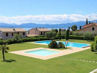 1 bedroom Apartment in Lazise, Veneto, Italy : ref 5438702