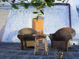 1 bedroom Villa in Marina di Pescoluse, Apulia, Italy : ref 5475844