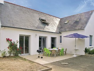 5 bedroom Villa in Loctudy, Brittany, France : ref 5565475