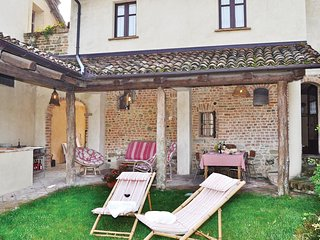 3 bedroom Villa in Aramengo, Piedmont, Italy - 5566664