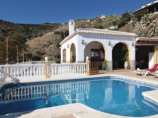 3 bedroom Villa in Torrox, Andalusia, Spain : ref 5550036