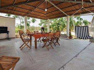 4 bedroom Villa in Campobello di Mazara, Sicily, Italy : ref 5574655