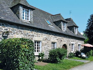 5 bedroom Villa in Plouégat-Guérand, Brittany, France : ref 5436333
