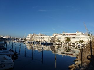1 bedroom Apartment in Port Camargue, Occitania, France : ref 5050243