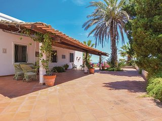 3 bedroom Villa in Casa Maccari, Sicily, Italy : ref 5574718