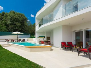2 bedroom Villa in Stinjan, Istria, Croatia : ref 5638819