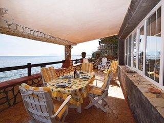 3 bedroom Villa in Serra Scirocco, Sicily, Italy : ref 5532348