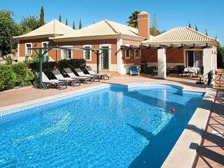 3 bedroom Apartment in Pedragosa, Faro, Portugal : ref 5638704