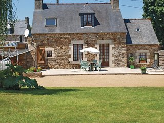 2 bedroom Villa in Brehec, Brittany, France : ref 5521951