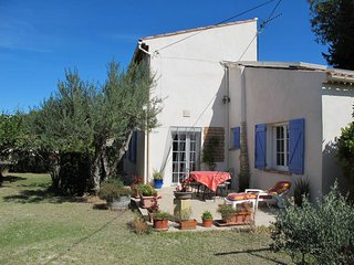 3 bedroom Villa in Barjols, Provence-Alpes-Côte d'Azur, France : ref 5437018