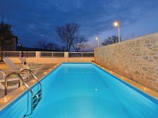 3 bedroom Villa in Srido Selo, Zadarska Zupanija, Croatia : ref 5526923