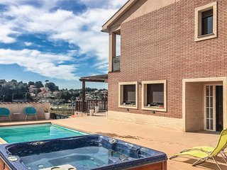 5 bedroom Villa in els Pallaresos, Catalonia, Spain : ref 5545712