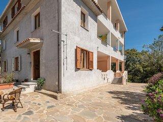 4 bedroom Villa in Cala Gonone, Sardinia, Italy : ref 5625422