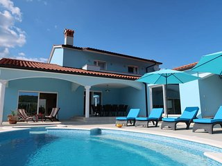 4 bedroom Villa in Salakovci, , Croatia : ref 5570701