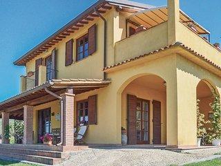 3 bedroom Villa in Tregozzano, Tuscany, Italy : ref 5548956