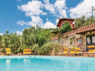2 bedroom Villa in Falciano, Tuscany, Italy : ref 5581982