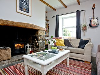 Baytree Cottage located in St Columb Major, Cornwall