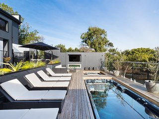 Blairgowrie Oasis - Luxury Blairgowrie Retreat