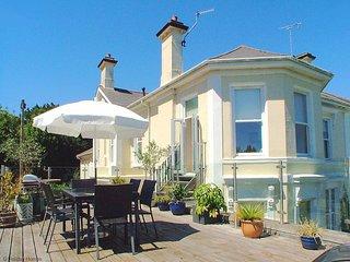 Manderley - A Stylishly Converted Victorian  Villa