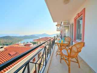 Mila Apartment : Add pleasure to your Kas Holiday with Mila