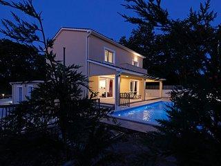 NEW !!! Villa Boscari with pool